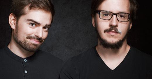 Lukas Diestel & Jonathan Löffelbein - Worst of Chefkoch, © © Veranstalter