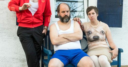 Egersdörfer, Schulz, Mueller - Carmen oder die Traurigkeit der letzten Jahre, © © Veranstalter