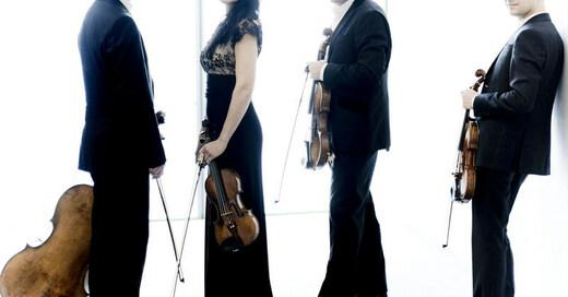 Belcea Quartet, © © Veranstalter