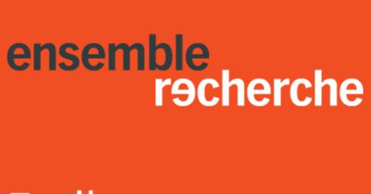 Konzert ensemble recherche - Messbare 6700 km lang und doch : unendlich., © © Veranstalter