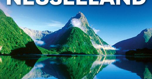 MUNDOLOGIA: Neuseeland, © © Veranstalter
