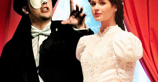 Die große Musical - und Operettengala - Das Beste in einer Show! - Präsentiert von Armin Stöckl & Ensemble, © © Veranstalter
