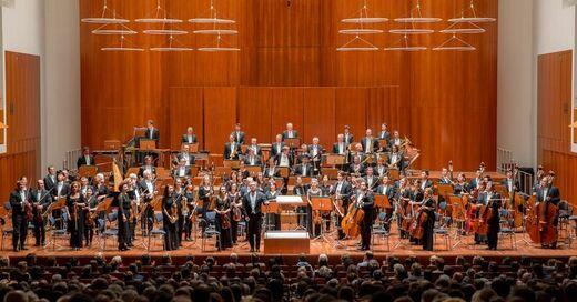 Philharmonisches Orchester Freiburg, © © Veranstalter