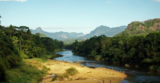 Sri Lanka - Die tropische Perle, © © Veranstalter