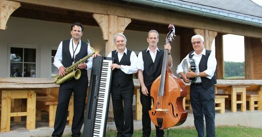 Black Forest Jazz Band, © © Veranstalter