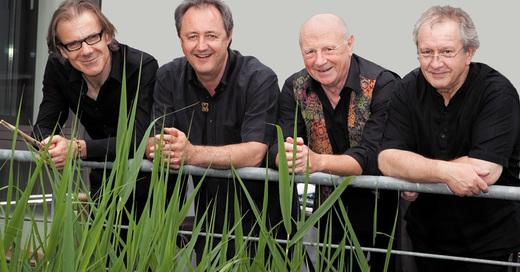 Papa Klaus Quartett - Jazz im Dörfle, © © Veranstalter