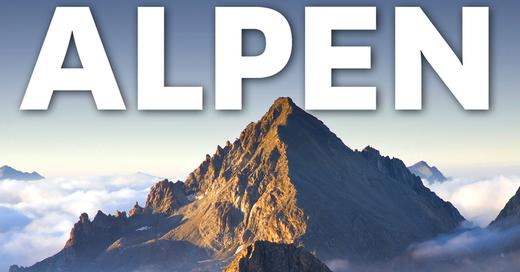 MUNDOLOGIA: GTA - Zu Fuß durch die Alpen, © © Veranstalter