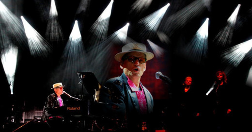 Tribute to Elton John - 2. Stadtpark-Open-Air, © © Veranstalter