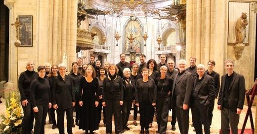 Geistliches Konzert - Bachs Kantaten, © © Veranstalter