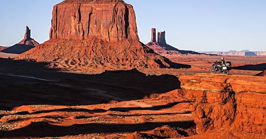 USA — Der Südwesten, © © Veranstalter