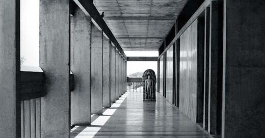 Balkrishna Doshi: Architektur für den Menschen - Eintritt Sonderausstellung, © © Veranstalter