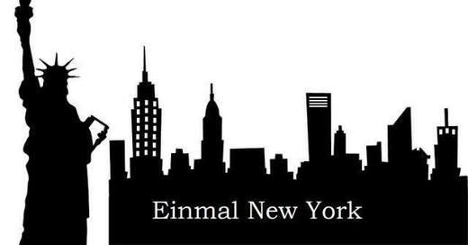 """Einmal New York"", © © Veranstalter"