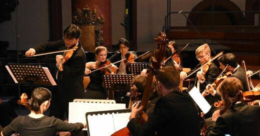 Junge Klassik & YES Orchestra, © © Veranstalter