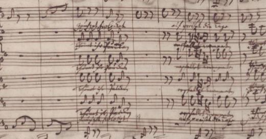 Münsterkonzert - J.S. Bach - Weihnachtsoratorium, © © Veranstalter