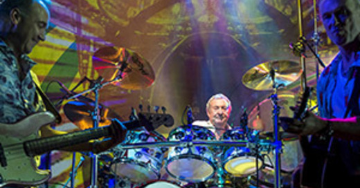 NICK MASON´S SAUCERFUL OF SECRETS - Augusta Raurica Open Air, © © Veranstalter