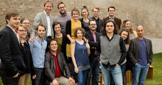 Dogma Chamber Orchestra und Thorsten Johanns, Klarinette, © © Veranstalter