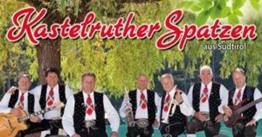 Kastelruther Spatzen: Südtiroler Frühlingsfest 2019, © © Veranstalter