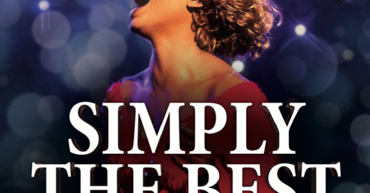 Simply The Best – Das Musical, © © Veranstalter