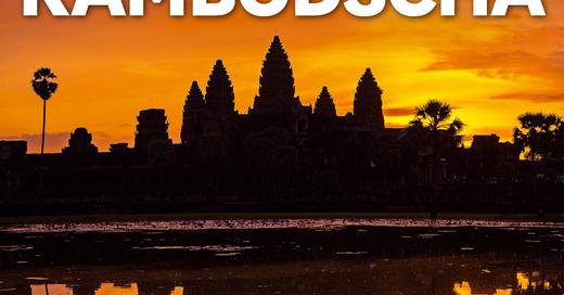 MUNDOLOGIA: Kambodscha, © © Veranstalter