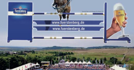 Zelt Fest der Pferde - Zelt Fest der Pferde 17.45 Uhr - 19.45 Uhr, © © Veranstalter