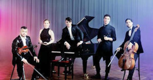 1. Kreuzgangkonzert 2019: Spark - Die klassische Band, © © Veranstalter