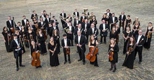 2. Kreuzgangkonzert 2019: Französische Kammerphilharmonie, © © Veranstalter