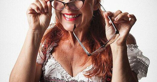 Sabine Schief - Schwäbische Herzhumoristin & Kabarettistin, © © Veranstalter