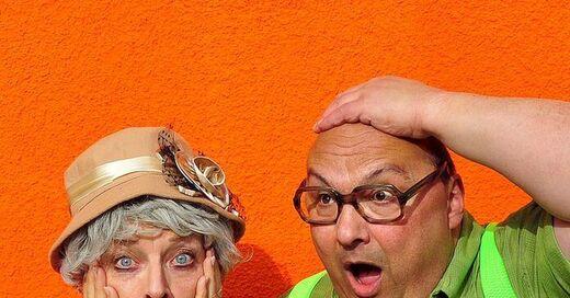Kächeles - Schwäbische Comedy, © © Veranstalter