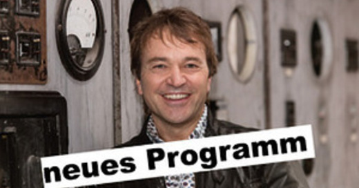 Heinrich del Core - Neues Programm!, © © Veranstalter
