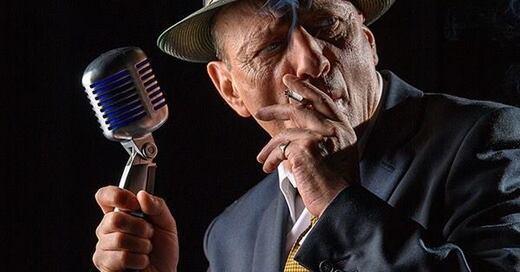 Perfectly Frank - Die Fank Sinatra Show - Diskothek Courasche Music Club  Renchen, © © Veranstalter