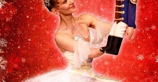 Der Nussknacker - Klassisches Russisches Ballett aus Moskau, © © Veranstalter