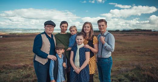 Angelo Kelly & Family, © © Veranstalter