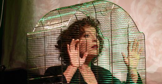 MarlenePiaf - Das Leben zweier Diven - Ein musikalisches Kammermusikspiel - Im Rahmen des Theatersommer Lauf/Schw. (Open Air), © © Veranstalter