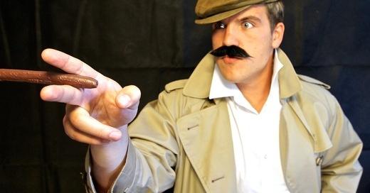 Das Kriminal Comedy Dinner - Krimidinner mit Kitzel für Nerven und Gaumen, © © Veranstalter