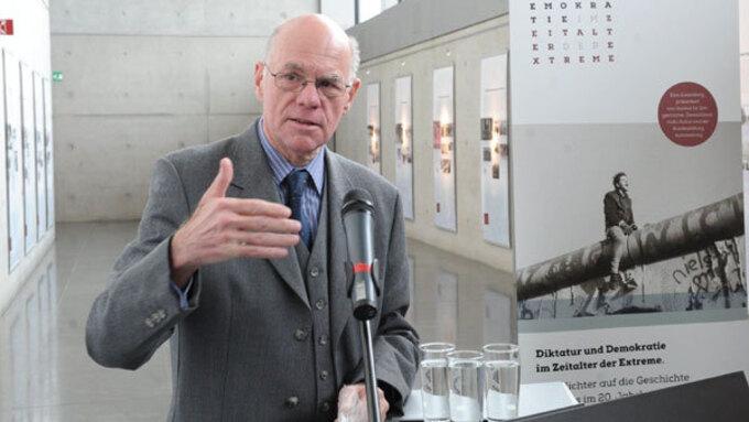 © Deutscher Bundestag - Achim Melde