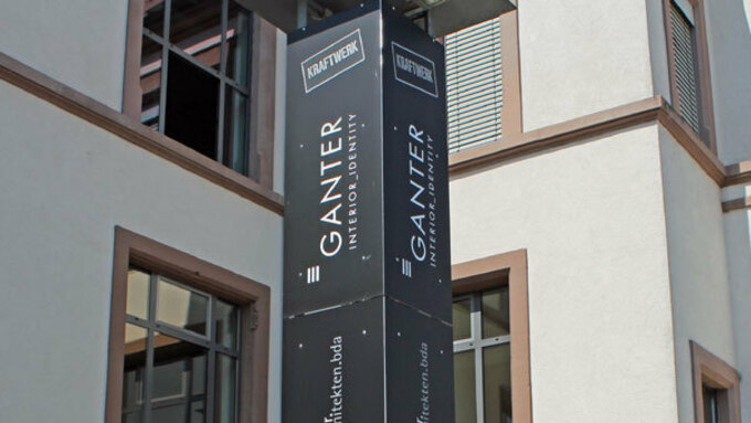 © Ganter Interior GmbH