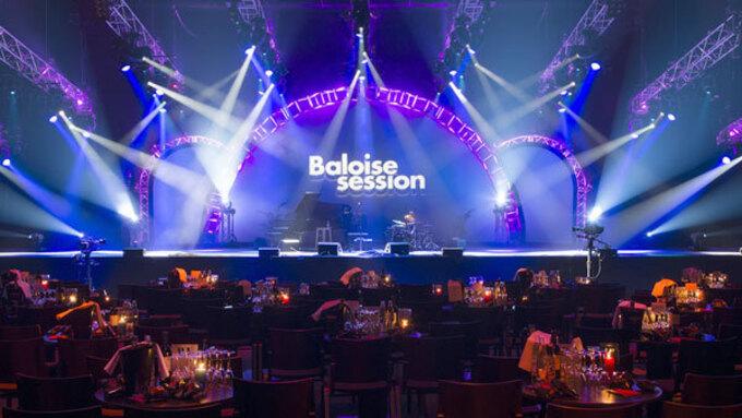 © Baloise Session
