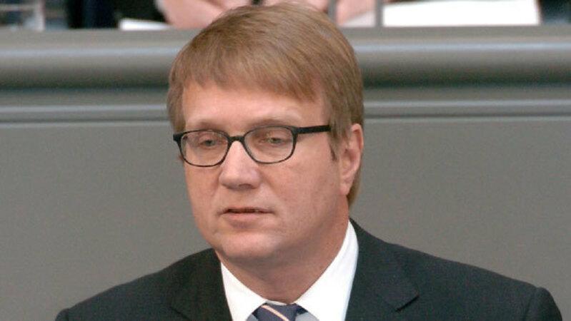 © Deutscher Bundestag / Lichtblick/Achim Melde