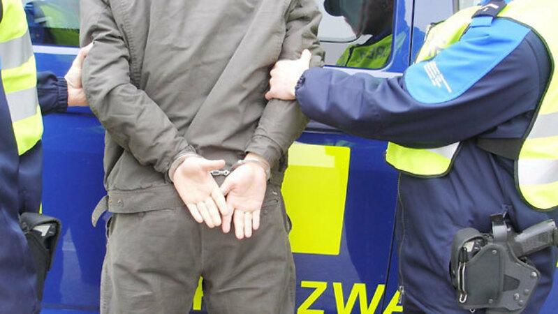 © Grenzwachtregion und Zollkreis Basel