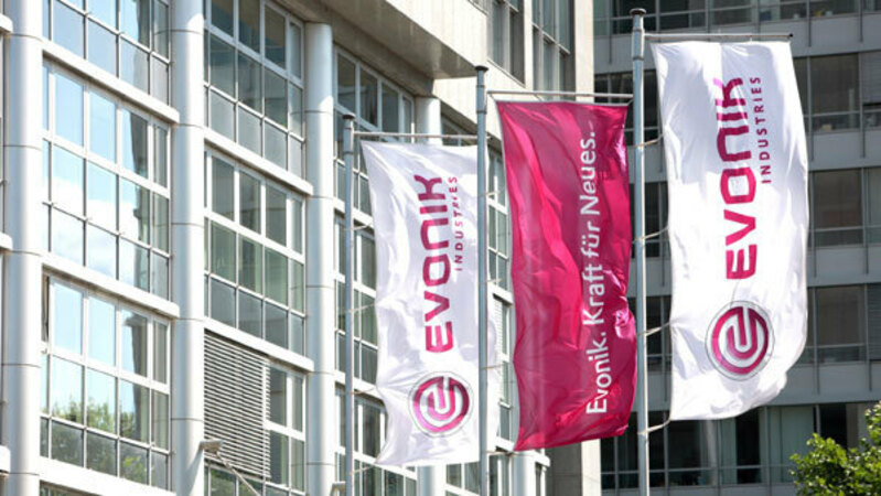 © Evonik Industries AG