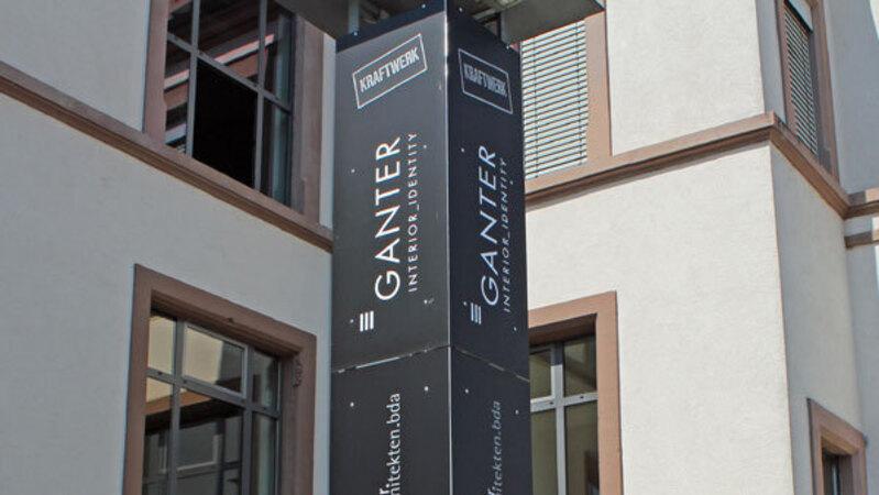 © Ganter Interior GmbH