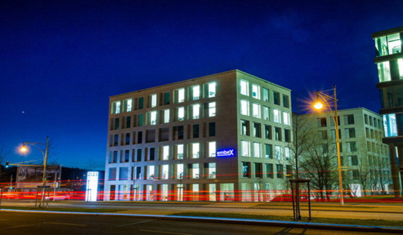 © STRABAG Real Estate GmbH