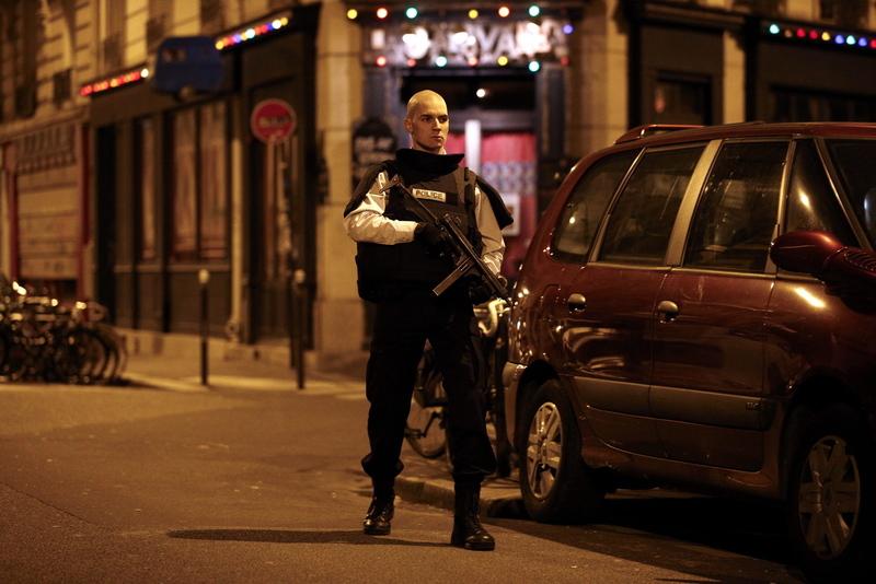 Paris, Explosion, Länderspiel, Geiselnahme, © dpa-news
