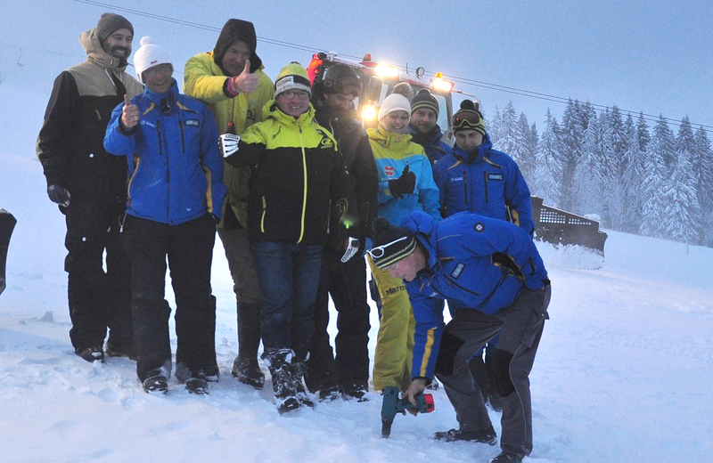 FIS, Snowboard Cross Weltcup, Wintersport, Feldberg, © Hochschwarzwald Tourismus GmbH