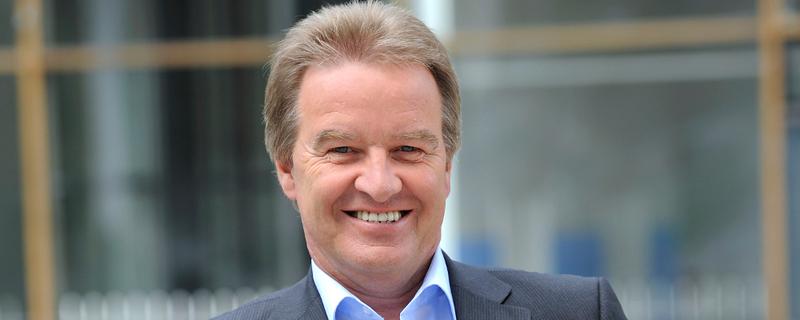 Franz Untersteller, Umweltminister, © Umweltministerium Baden-Württemberg