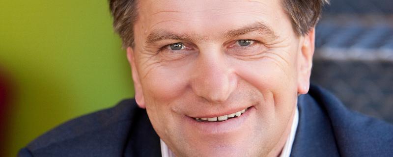 Manfred Lucha, Sozialminister, © Wahlkreisbüro Manfred Lucha