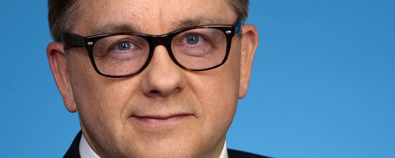 Guido Wolf, Justizminister, © Landtag Baden-Württemberg