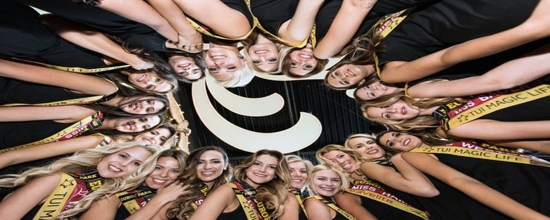 Miss Germany, 2017, Wahl, Kandidatinnen, © Patrick Seeger - dpa