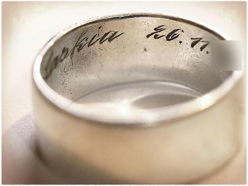 Ring, Fundstück, © baden.fm