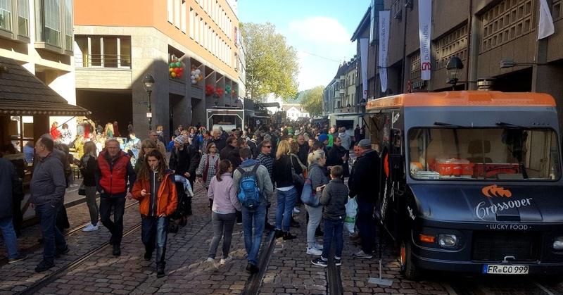 Essen, Kajo, FoodTruck, Festival, Freiburg (3), © baden.fm
